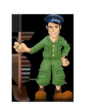 ZooKeeper « Developer's Closet